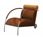 Furniture - chairs 004