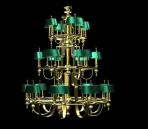 Lighting  - chandeliers 010