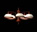 Lighting  - chandeliers 021