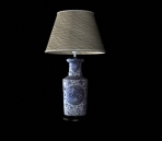 table lamp 025