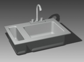 Bathroom -Bathtub 002
