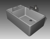 Bathroom -Bathtub 010