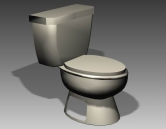 Bathroom -toilets 004