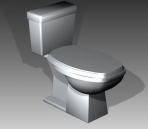 Bathroom -toilets 009