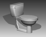 Bathroom -toilets 011