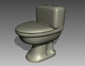 Bathroom -toilets 012