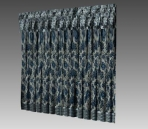 Furniture - curtains 023