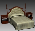 Furniture - beds a010