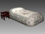 Furniture - beds a013