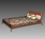 Furniture - beds a015