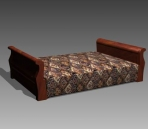 Furniture - beds a017
