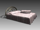 Furniture - beds a019