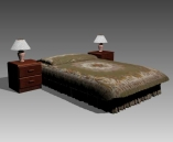 Furniture - beds a021
