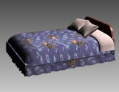 Furniture - beds a024