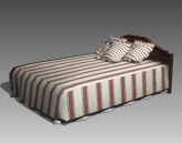 Furniture - beds a025