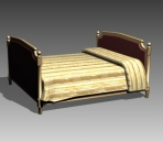 Furniture - beds a027