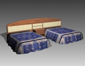 Furniture - beds a029