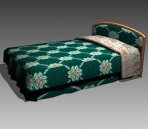 Furniture - beds -��a030