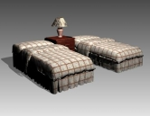 Furniture - beds a033