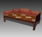 Furniture - beds a034