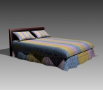 Furniture - beds a036