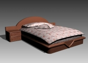 Furniture - beds a038