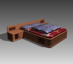 Furniture - beds a040