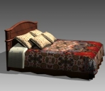 Furniture - beds a043