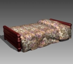 Furniture - beds a047