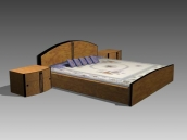 Furniture - beds a048