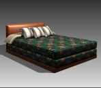 Furniture - beds a050