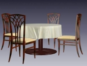 Furniture -chairs  a003