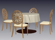 Furniture -chairs  a005