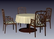 Furniture -chairs  a018