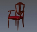 Furniture -chairs  a034