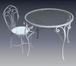 Furniture -chairs  a041