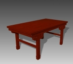 Furniture -tables  a066