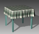 Furniture -tables  a074