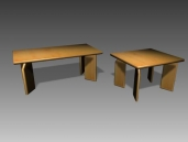 Furniture -tables  a076