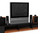 Furniture -Televisions  004