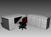 Office furniture 005-desks£¨102£©