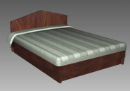Furniture - beds  a051£¨120£©