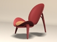 Furniture chairs  a081£¨126£©