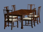 Traditional Furniture 001-- chairs 110 (max)