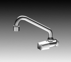 Bathroom  kitchen supplies-007 - taps£¨115£©
