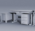 Office furniture portfolio 1