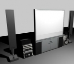 electrical 4--home theater portfolio
