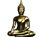 jewelry7 - Buddha Model