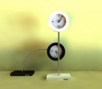 clocks£¨IKEA style houseware model£©