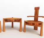 11 sets  the latest Chinese furniture In 2007